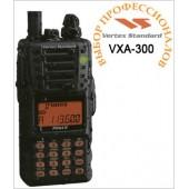 Портативная авиационная радиостанция YAESU VXA-300/PA-48